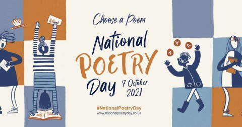 National-Poetry-Day-2021